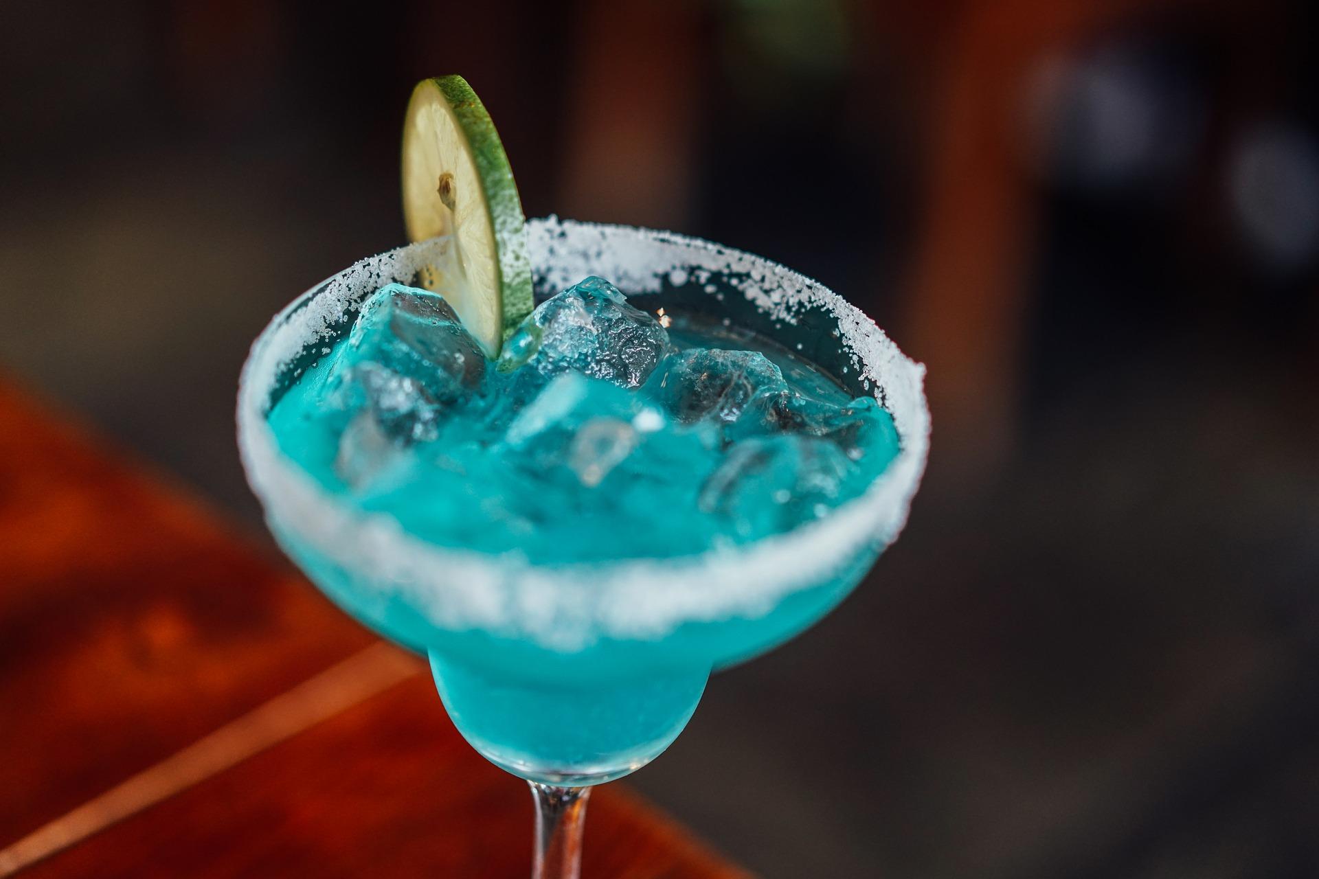cocktail sombrero